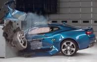 Yüksek Beygirli Araçların Çarpışma Testi (Şaşırtıcı Sonuçlar)
