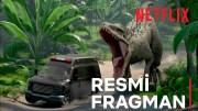 Jurassic World Kretase Kampı 18 Eylül'de Sizlerle!