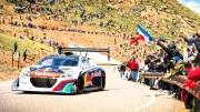 Sebastien Loeb'in Rekor Kırdığı Yarış (Pikes Peak Yarışı)