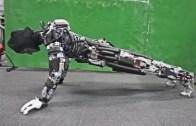 Gerçek Olduğuna İnanamayacağınız 10 İnanılmaz Robot