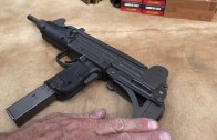 Uzi'nin Durdurulamaz Performansı – En İyi Hücum Silahı