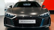 Audi R8 V10 Decennium – Sınırlı Üretim