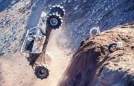 Formula Off Road'dan Efsane Tırmanışlar