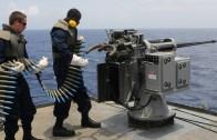Dünyadaki En Güçlü 10 Ağır Makineli Silah