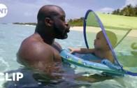 Karşınızda Shaquille O'Neal – Bahama Kralı!