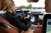 Mercedes S-Class – 2021 Model Tasarım Harikası!