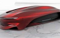 Opel Alcyone 2050 – Gelecek Otomobillerin Örneği