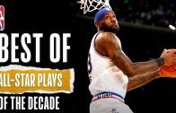 Son 10 Yılın En İyi NBA All Star Oyunları