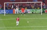 Tarih Yazdıran Efsane Penaltı Vuruşları