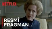 The Crown: 4. Sezon – Resmi Fragman