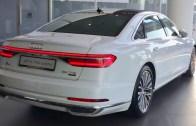 2021 Audi A8L – Mercedes'ten Daha Lüks mü?