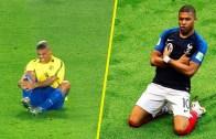 Dünya Kupası Finalleri – 1998'den 2018'e Efsane Anlar
