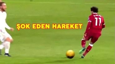 Efsane Futbolcu Muhammed Salah – Özel Yetenekler