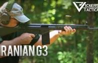 Heckler & Koch G3 Piyade Tüfeği – Türk Ordusunun Silahı