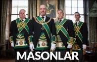 Masonlar – 300 Yıllık Geçmişi ile Gizli Örgüt