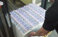 Para Nasıl Basılır? Amerika- Avustralya – Avrupa – Kanada