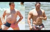 Azimli Ünlü Oyunculardan İnanılmaz Vücut Değişimleri