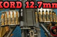 Rus Ordusunun Canavarları Olan Ağır Makineli Silahlar