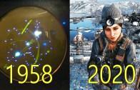 Video Oyun Grafikleri – İnanılmaz Değişim (1958-2021)