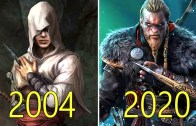 Assassin's Creed – Kendine Hayran Bırakan Oyun Evrimi