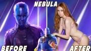 Avengers Infinity War – Gardiyanların Değişimleri!