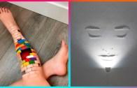Gözlerinize İnanamayacağınız İllüzyon Ustası Sanatçılar