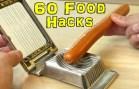 İşinizi ve Hayatınızı Kolaylaştıracak Mutfak Hileleri