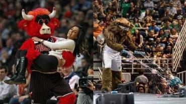 Komik NBA Maskotları ile Kahkaha Tufanına Hazır Olun!