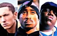 1979'dan 2018'e Kadar Her Senenin En İyi Rap Parçaları