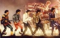 Michael Jackson – 1968'den 2009'a Muhteşem Dans Evrimi