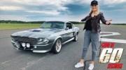 Mustang Eleanor – İşte Milyon Dolarlık Efsane Canavar!