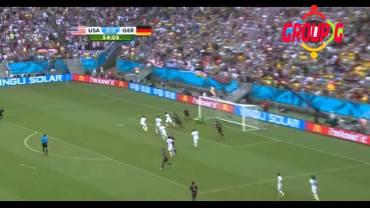 2014 Dünya Kupası – Maçlarda Atılan Efsane Goller!