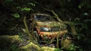 Dünyadaki Varlığı Unutulmuş En Olağanüstü Arabalar