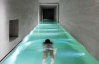 İnsanı Mest Eden Tasarımlar ile En Korkutucu Havuzlar