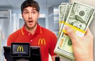 İnsanlara Görev Vererek Para Dağıtan En İlginç Adam