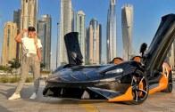 McLaren Elva – Özgünlükte Resmen Çığır Açan Süper Araba