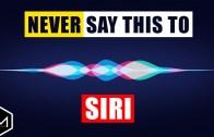 Siri'ye Sormaktan Sakınmanız Gereken Gereksiz Sorular