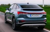 2022 Audi Q4 – Tüm Teknik Detayları ile Karşınızda!