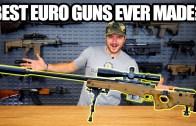 Avrupalılar Tarafından Üretilen En Ölümcül Silahlar