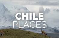 Dünyanın En Uzun Ülkesi Şili ve Harika Turistik Yerler