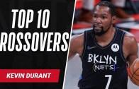 Kevin Durant – NBA'deki Efsane Crossover Hareketleri