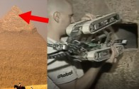 Piramit Keşfi – Robotik Kamera ile Farklı Bir Bakış