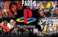 Zamanda Yolculuk – En İyi PS1 Oyunları Karşınızda!