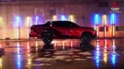 2021 Mitsubishi Triton Athlete – 4×4'lük Tam Canavar!
