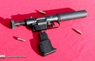 B&T VP9 Welrod 9mm – Efsane Susturuculu Silah Tanıtımı