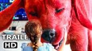 Clifford The Big Red Dog – Resmi Fragman – 2021 Filmi