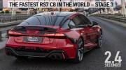 Karşınızda Audi RS7 – Hız Tutkunlarının Bir Numarası!