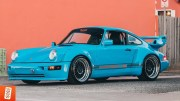 Porsche 964 Modifiyesi – Hurdadan Resmen Cevher Çıkıyor