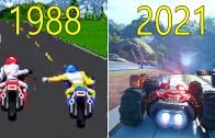 Tuzaklı Araba Yarışları – 1988'den Günümüze Değişimi