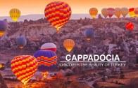 Kapadokya Turu – En Güzel Yerden Muhteşem Kareler!